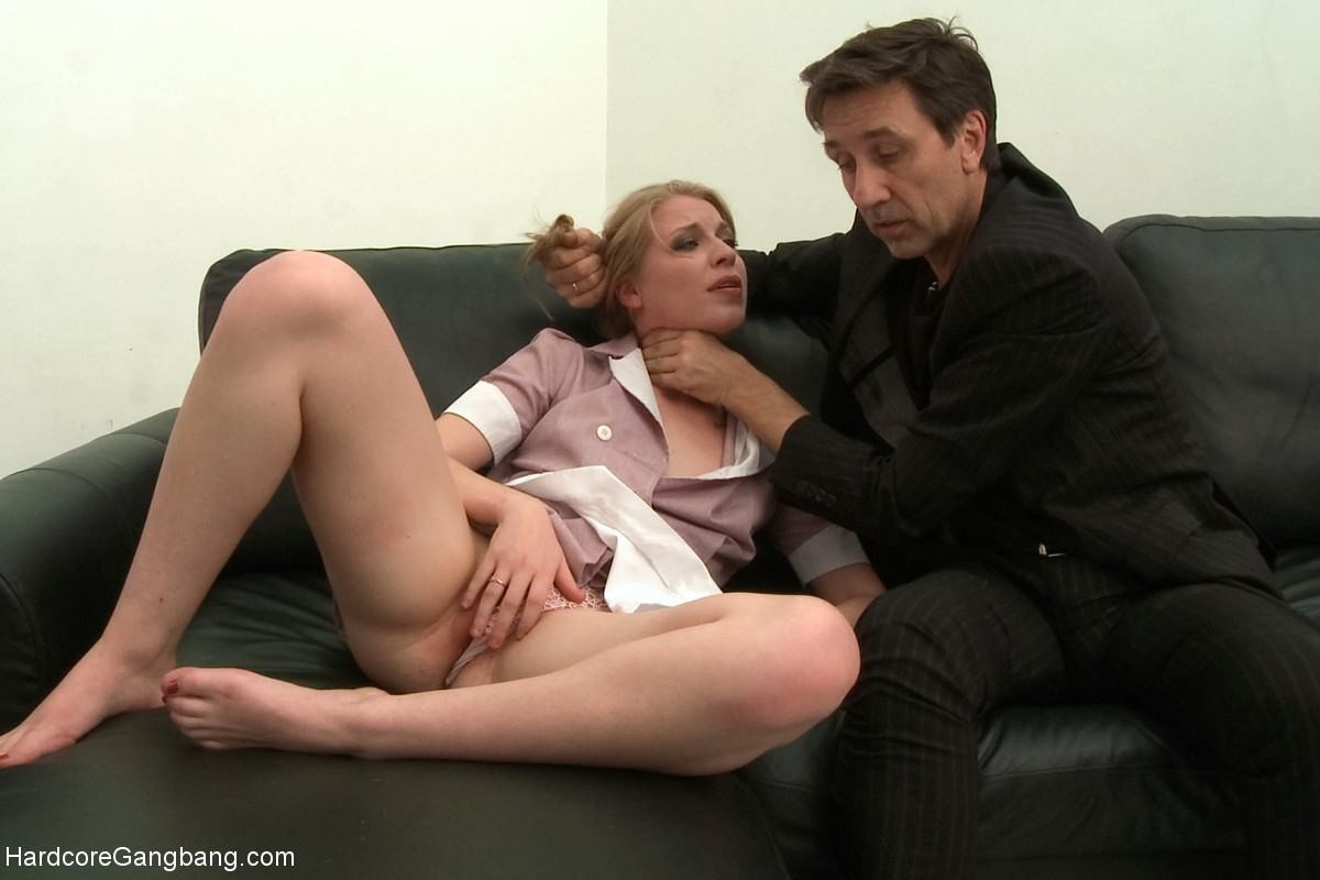 Bawdy female house servant  18yr old female house servant obtains punished by boss hard sadomasochism act of love fuckfest