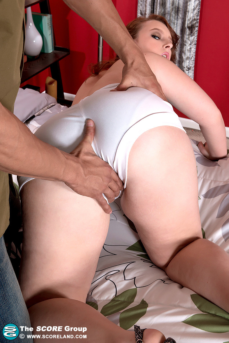 Pornstar felicia clover penetrated in ass-hammering view