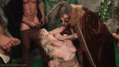 Ella nova is the newly appointed fairy queen, and wants nothing in excess of relating to get