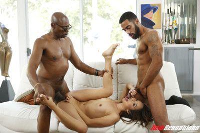 Mila borehole group sex