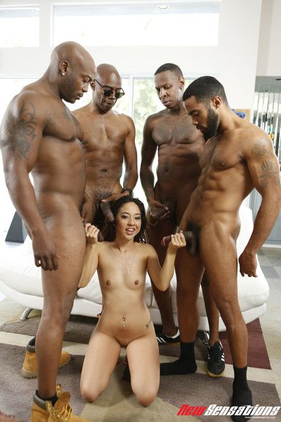 Mila borehole group sex