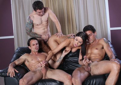Alexis behoove ryan driller jay rattle together with alan stafford in hustlers untrue hollywoo