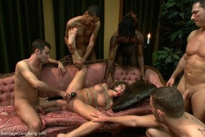 Hot gang bang fantasy takedown chapter
