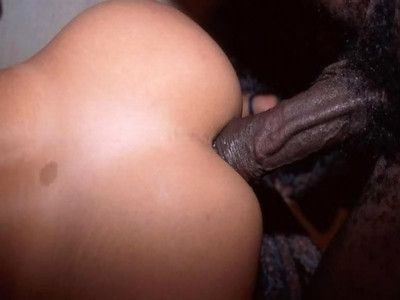 Amateur interracial cuckold homemade dealings