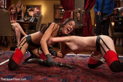 Slave lyla\'s anal return, and the order of authority!!!