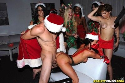 Sexual teens gender in make an issue of vip xmas orgy