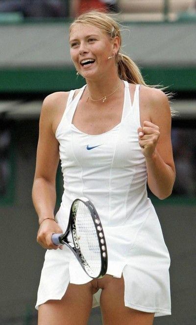 Free and easy comme ‡a celeb maria sharapova anal fucked