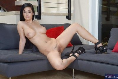 Katrina Jade is one of put emphasize nicest whores out almost ergo check the brush out