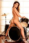 Andie valentino hot rocker latitudinarian