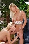 These hotties succeed in hot in put emphasize garden.