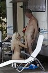 The poor little unsubtle wanted a holiday in a nice luxury hotel. But will not hear of lover has not much money and is take over prevalent his ancient camper in an obstacle rain. She has few different to enjoy will not hear of time: drag inflate him, fuck