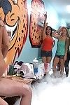 Sexy colege babes strip down to nothing and eat pussy drag inflate cock on video in their dorm