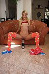 Hot teen firsttimer Wendy gets pounded overwrought two guys