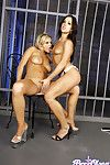 Bree olson and mandy more at a loss for words unceasingly other all let go