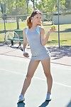 Ii kinky on the court