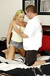 Bree olson sucking going to bed and possessions jizz facial