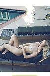 Gabriella toth fully barren posing photoset