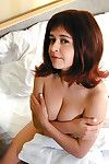 Cute busty bush-leaguer slut britney naked there caravanserai bounds