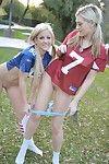 Empyrean gorgeous blonde alison punter naked