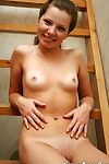 This maturity kimmy wanted her top off so she can show you her perky nipples