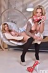 Savoring high heels this is lesbian foot fetish erroneousness