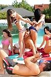 Teens anita bellini and ria rodrigez fucking at bikini party