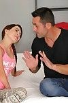 Russian sandra luberc assfucked in doggystyle