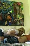 Hardcore sex scene with a busty teen fixture Shakedown Johnson