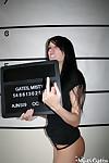 Misty gates mugshot
