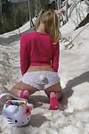 Rachel sexton snow bunny