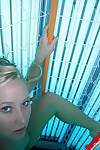 Rachel sexton takes u in the off-limits area of tanning sofa