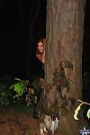 Avery spooky phobia movie scene temptress