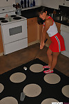 Midori west plays kitchen putt putt