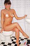 Midori west getting keen to washroom