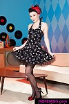Hawt pinup rockabilly chicita