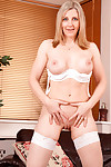 Anilos secretary tonya pulls up her