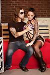 Christy mack and chad alva